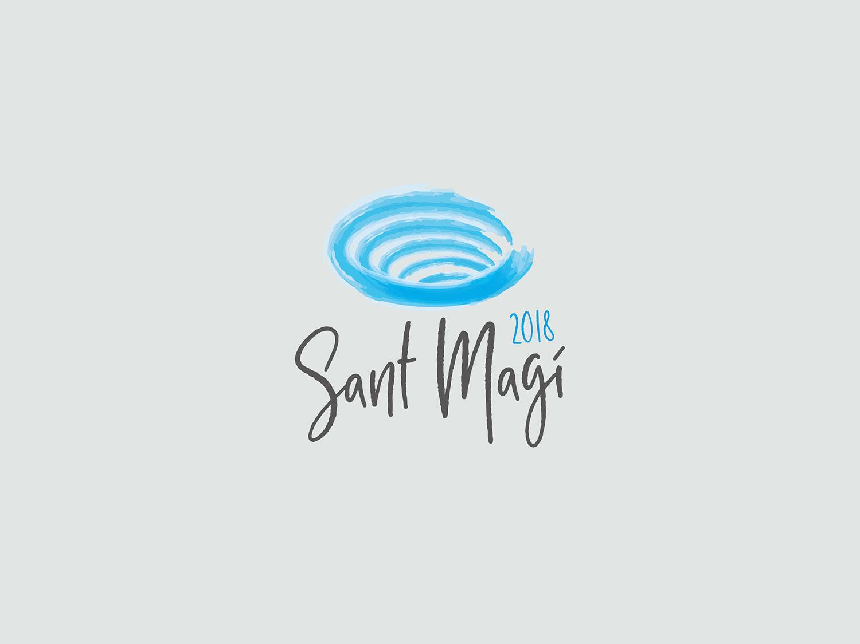 diseño imagen propuesta Sant Magí